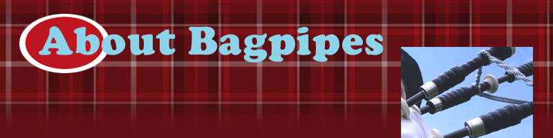 About Bagpipes