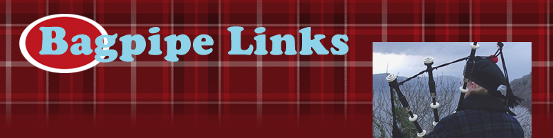 Bagpipe Links