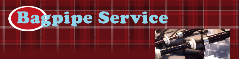 Bagpipe Service